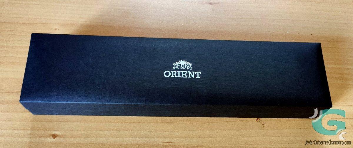 Orient Sun & Moon Versión 4 (RA-AK0003S)