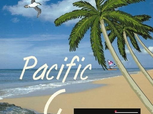Hi-Tech Pacific C