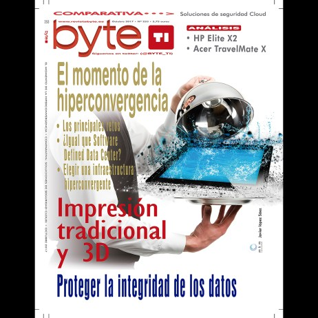 Cover Byte October 2017