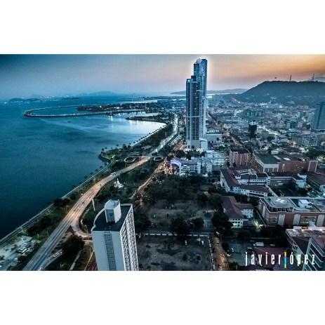 2019 Panamá City