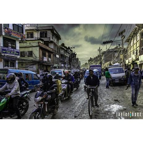 2018 Nepal