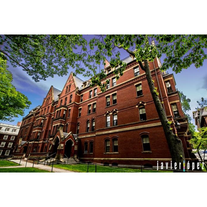 2019 Harvard University . Boston . Massachusetts