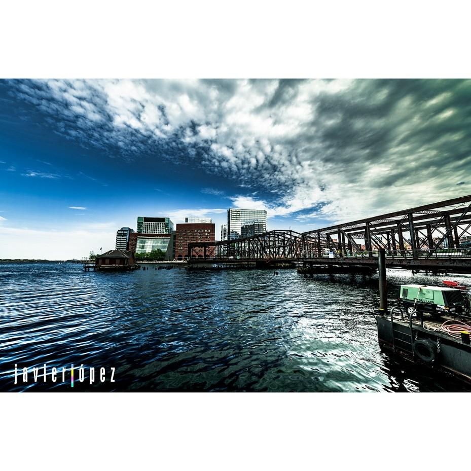 2019 Harbordwalk Boston . Massachusetts