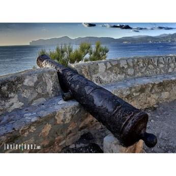 2020 Mirador del cañón. Islas Malgrats (Mallorca) Spain