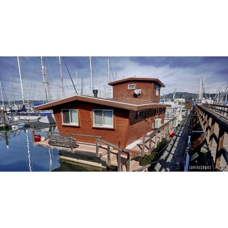 2019 Sausalito (Bahía de San Francisco) California