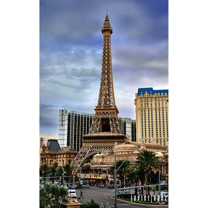 2019 SF Las Vegas. Nevada