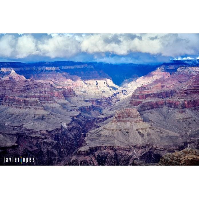 2019 SF Grand Canyon (Arizona)