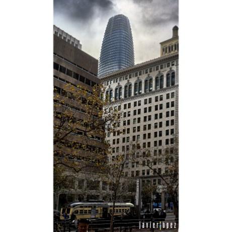 2019 San Francisco (Financial Center) California
