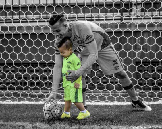 El futuro del fútbol está en los valores