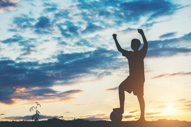 Mejorar a mis jugadores, mi único objetivo en el fútbol