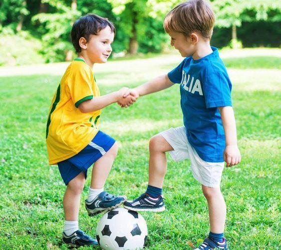 10 claves para transmitir el respeto en el deporte
