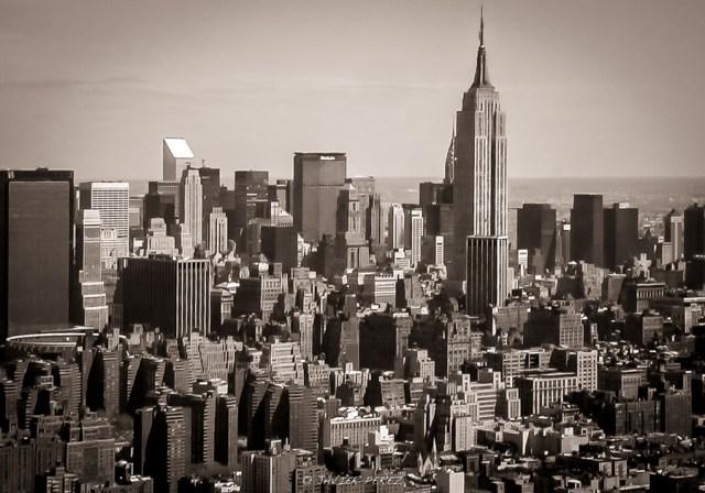 Nueva York ©Javier Pérez - 1.999