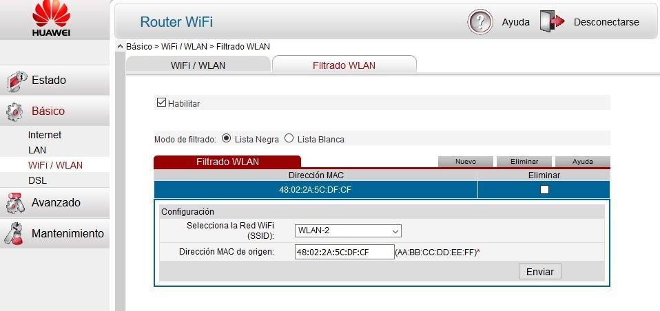 Como saber si me roban wifi 02
