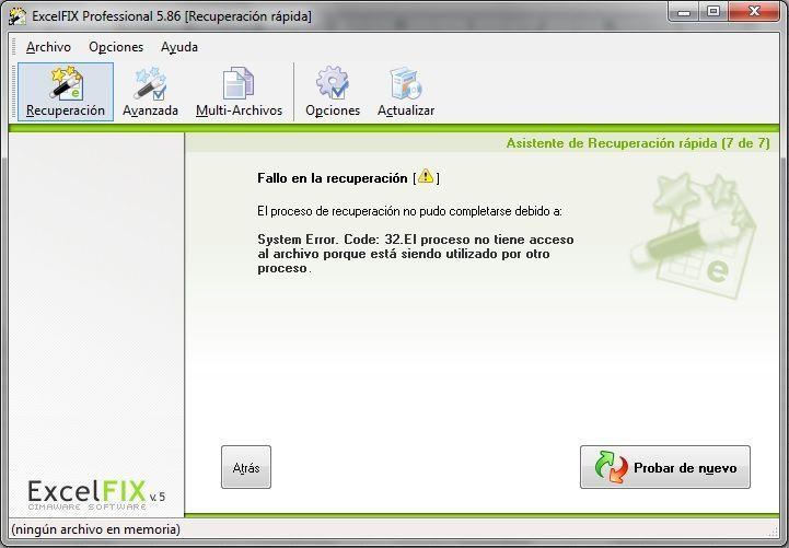 ExcelFix Prueba 1 - 05