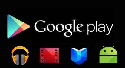 Google Play / Play Store Tienda online de aplicaciones Android