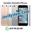 Cambiar Pantalla Iphone 6s