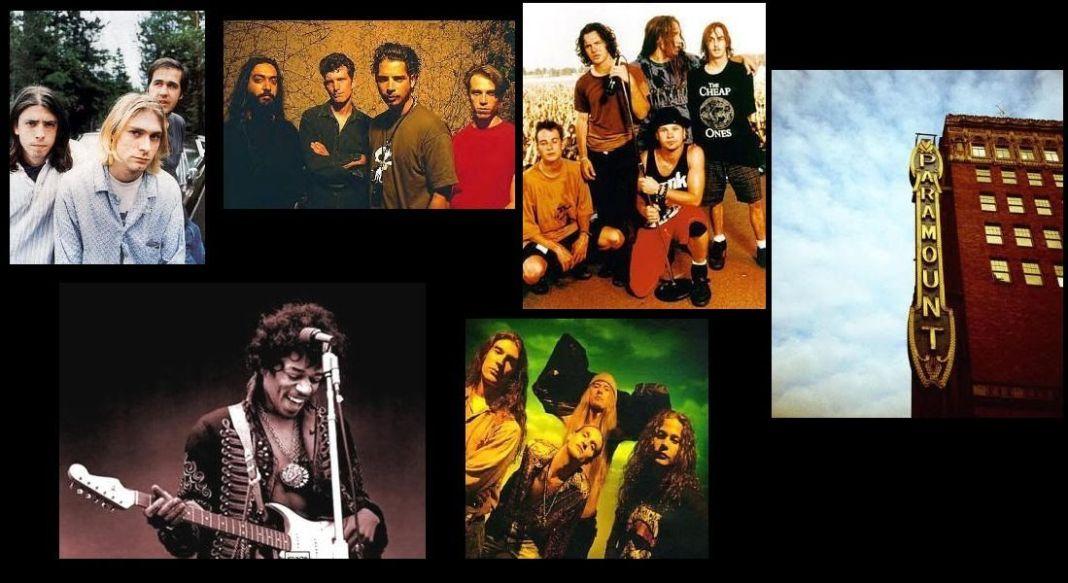 El templo del grunge se hace mayor
