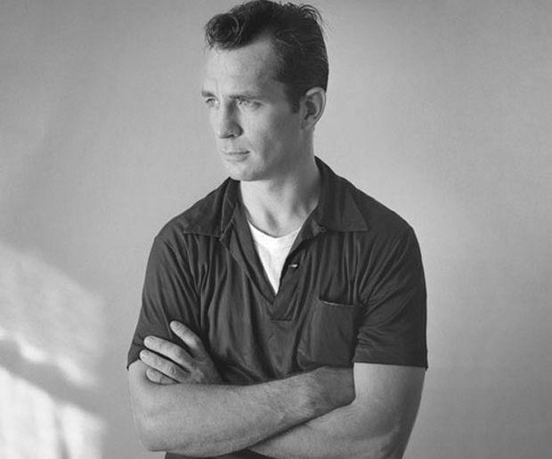 Jack Kerouac, padre de la generación beat