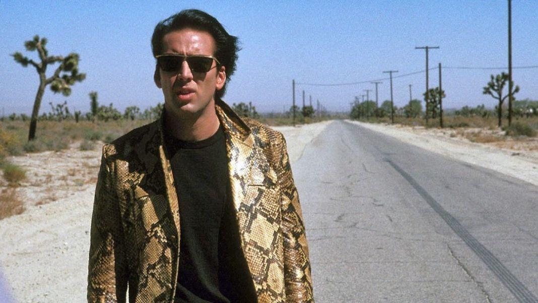 Nicolas Cage en