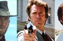 Las mil caras de Clint Eastwood