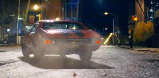 """Chevrolet Chevelle SS de 1970 en """"Jack Reacher"""" (2012)"""