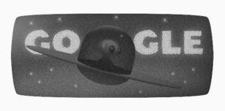 Google Doodle sobre el 66º aniversario del incidente de Roswell (1947)