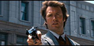 """""""Ya sé lo que estás pensando.Si disparé las seis balas o sólo cinco"""" (""""Harry, el Sucio"""", 1971)"""