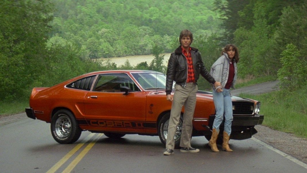 Ford Mustang Cobra II de 1977 en