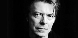 Adiós a David Bowie