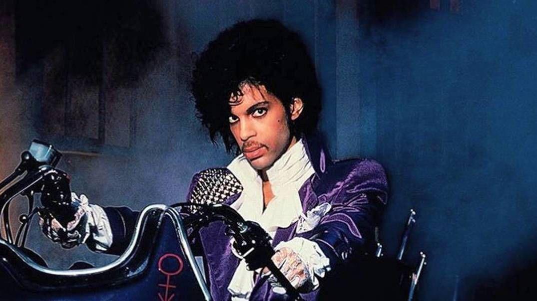 Prince en Purple Rain