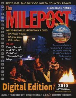 The Milepost 2010