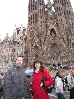 Juan y Pilar