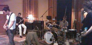 Primer ensayo de Soundgarden para su reunión en 2010