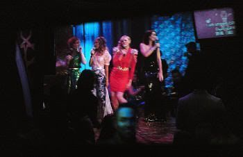 """Dentro del cine.""""Sexo en Nueva York 2"""" (""""Sex and the City 2"""", 2010)"""