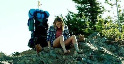 """Reese Whiterspoon en el papel de Cheryl Strayed. Mochilerismo. """"Alma Salvaje"""" (""""Wild"""", 2014)"""