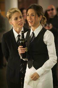 """Jennifer Aniston en """"Y Entonces Llegó Ella"""" (""""Along Came Polly"""", 2004)"""
