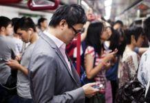 viajar a Japón con smartphone es más fácil y cómodo