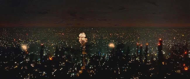 "¿Osaka o Los Angeles?. ""Blade Runner"" (Ridley Scott, 1982)"