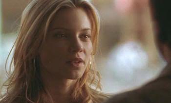 """Amy Smart, la enfermera más guapa. """"Blind Horizon"""" (2003)"""
