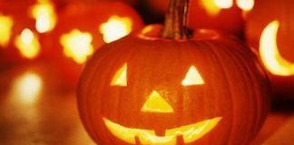 """""""Jack O'Lantern"""", la calabaza de Halloween"""
