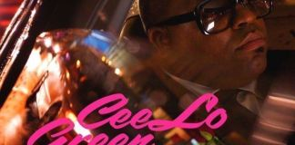"Cee Lo Green ""Bright Lights Bigger City"""