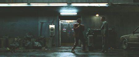 """El Club de la Lucha"" (""Fight Club"", 1999)"