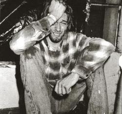 El atormentado Kurt