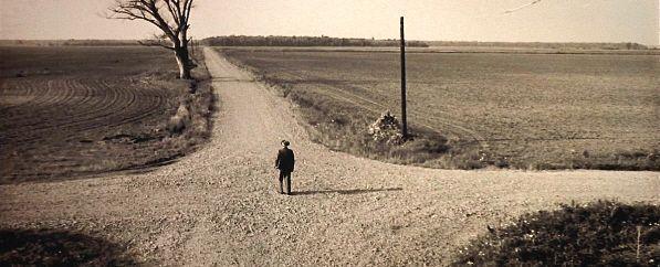 """""""Cruce de Caminos"""" (""""Crossroads"""", 1986)"""