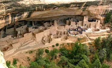Cliff Palace (Mesa Verde National Park)