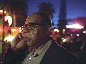 """Barry Shabaka Henley, el nuevo teniente Castillo de """"Corrupción en Miami"""" (""""Miami Vice"""", 2006)"""