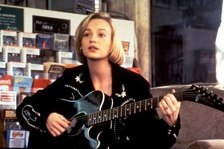 """Esa Cosa Llamada Amor"" (""The Thing Called Love"", 1993)"
