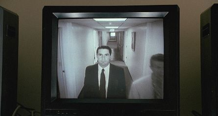"""El agente especial del FBI: Dale Cooper. """"Twin Peaks: Fuego Camina Conmigo"""" (""""Twin Peaks:Fire Walk With Me"""", 1992)"""