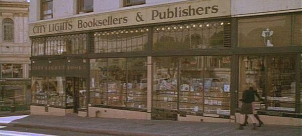 Librería City Lights (San Francisco) en