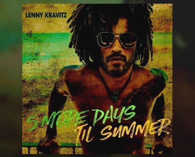 Lenny Kravitz: